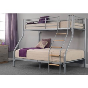 Sweet Dreams Thor Triple Bunk Bed-