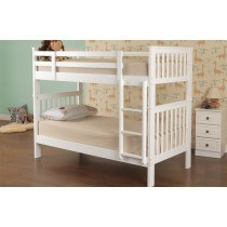 Sweet Dreams Marvel Bunk Bed