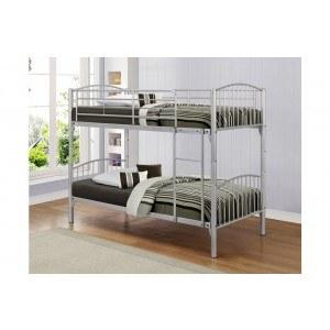 Birlea Corfu Bunk Bed