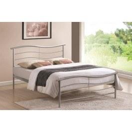 Time Living Waverley Metal Bed Frame
