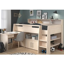 Parisot Kurt Cabin Bed