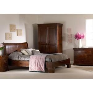 Lincoln Bed Frame Room Set