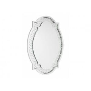 LPD Valentina Oval Mirror