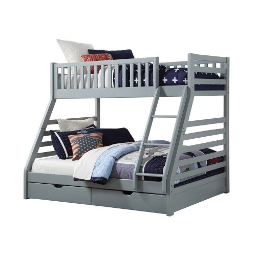 Sweet Dreams States Triple Bunk Bed Triple Bunk Beds
