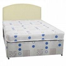 SleepTimes Oxford Divan Bed