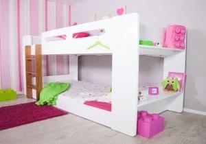 Flair Furnishings Joey Bunk Bed
