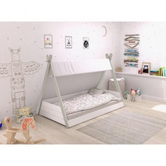 Teepee Bed Frame Room Set