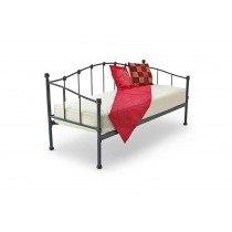 Metal Beds Paris Day Bed-