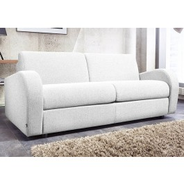 Jay-Be Retro Deep Sprung 3 Seater Sofa Bed