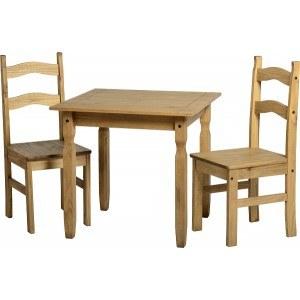 Seconique Rio Dining Set-