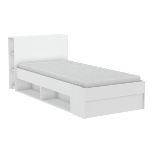 Flair Furnishings Lewis Storage Bed Frame