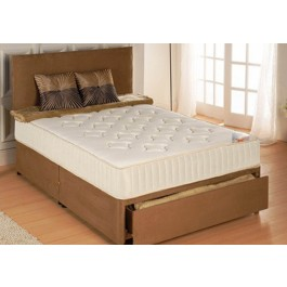 Vogue Beds MemoryPaedic Divan Bed