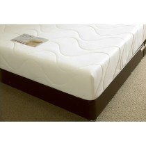 The Kayflex Sumptuous Silver Memory Foam Mattress