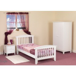 Sweet Dreams Kipling Single Bed Frame