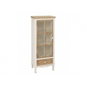 LPD Juliette Glass Display Unit -