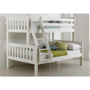 Bed Master Atlantis Triple Sleeper-