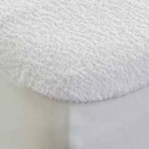 Flair Furnishings Waterproof Mattress Protector-Single-