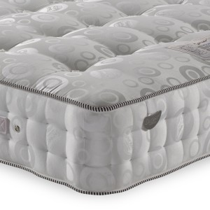 Sareer Pocketo 3000 Pocket Latex Mattress-