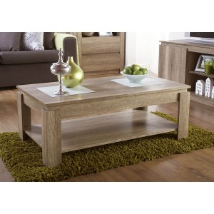 GFW Canyon Oak Coffee Table-