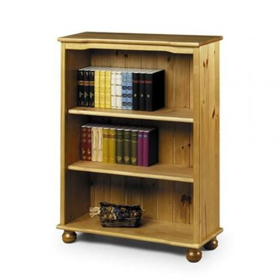 Julian Bowen Oxford Bookcase