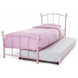 Serene Penny Guest Bed Frame-