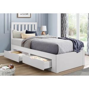 Birlea Appleby 4 Drawer Bed Frame-