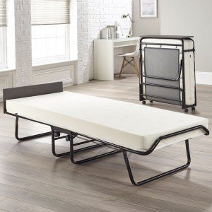 Jay-Be Visitor Contract Folding Bed -
