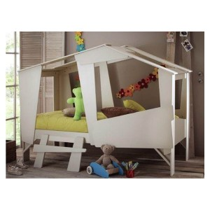 Flair Furnishings Adventure Treehouse Bed-