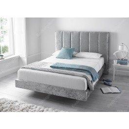 Kaydian Clarice Crushed Velvet Bed Frame