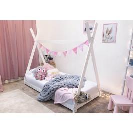 Sleep Design Tipi Wooden Bed Frame