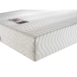 Concept Memory Premium 4000 Roll Up Mattress