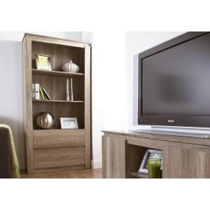 GFW Canyon Oak Bookcase-
