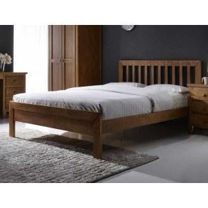 Flintshire Furniture Drury Wooden Bed Frame