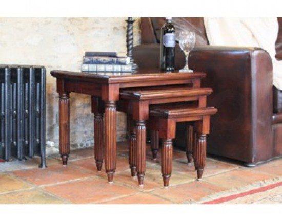 La Roque Nest of Coffee Tables1