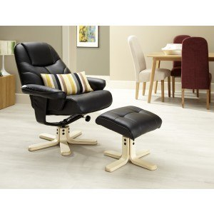 Serene Bodo Recliner Chair
