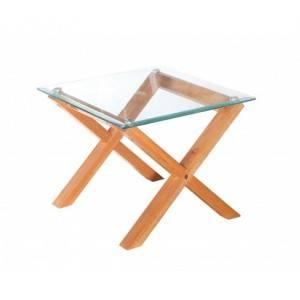 LPD Cadiz Lamp End Side Table-