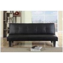 Birlea Franklin Faux Leather Sofa Bed