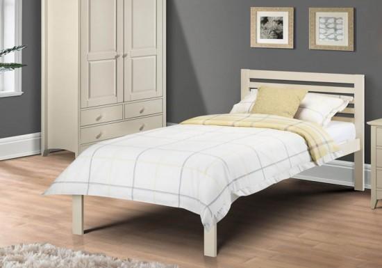 Julian Bowen Slocum Bed Frame-