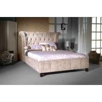 Limelight Epsilon Mink Fabric Bed