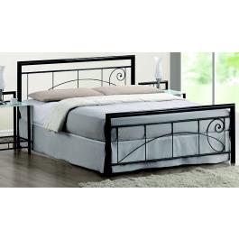 Ambers International Lara Metal Bed Frame