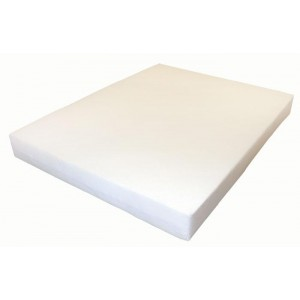 Concept Memory Deluxe 4000 Roll Up Mattress