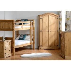 Seconique Corona Bunk Bed
