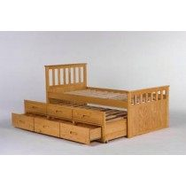 LPD Sleepover Bed