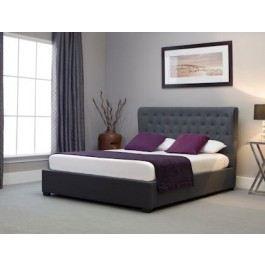 Emporia Beds Kensington Wing Bed