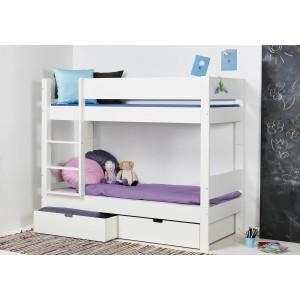 Flair Furnishings Hettie Bunk Bed-