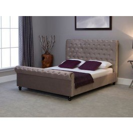 Emporia Beds Mayfair Scroll Bed Frame