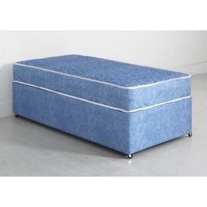 SleepTimes Contract Crib 7 Divan Bed