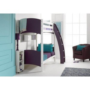 Scallywag Bunk Bed-