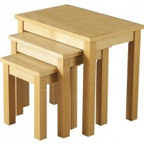 Seconique Oakleigh Nest of Tables-