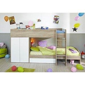 Parisot Stim Bunk Bed-